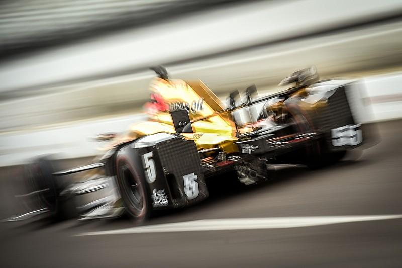 SPM, Andretti, Penske y ECR aseguran lugar en el Fast Nine