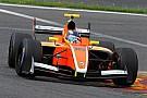 F3.5 Spa: Dillmann blijft Nissany in tweede kwalificatie met 0.016s voor