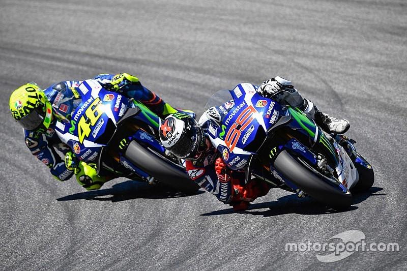 """Rossi: """"Romper en Mugello es una decepción al cuadrado"""""""
