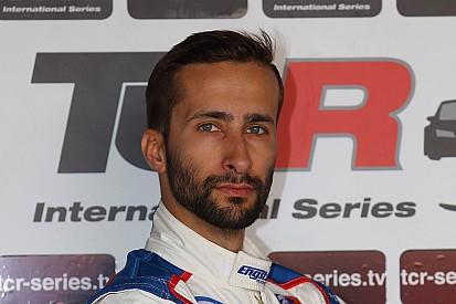 Грачёв одержал первую победу в TCR