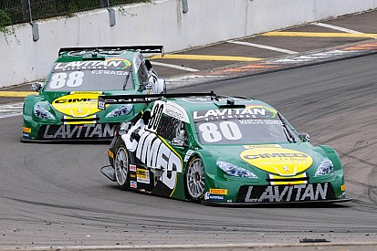 Brazilian V8 Stock Cars: Goiânia races a matter of choices