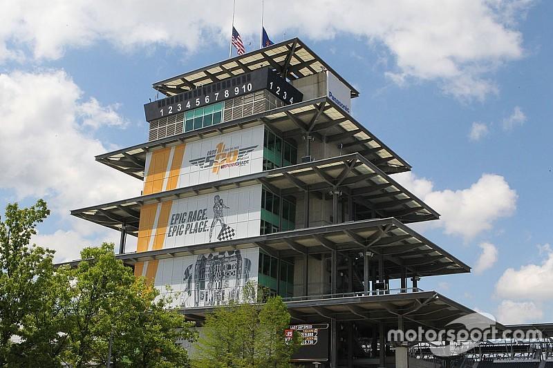 Parrilla completa para edición 100 de Indy 500