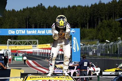 Une course de rêve pour Timo Glock et BMW