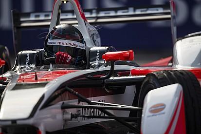 Heidfeld optimistisch over bijtekenen bij Mahindra in Formule E