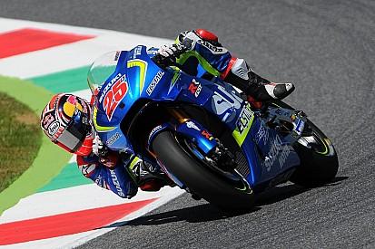 "Viñales had podium kunnen halen: ""Net zo snel als Lorenzo en Marquez"""