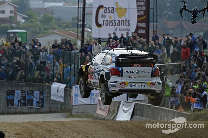 Ecco gli scatti più belli del Rally del Portogallo 2016