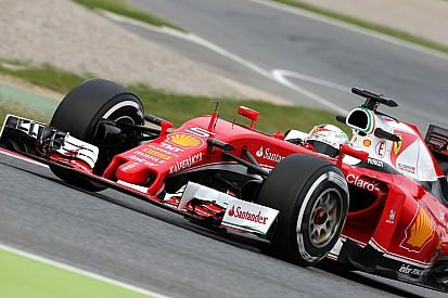 """Vettel: """"Ferrari estará forte em Mônaco"""""""