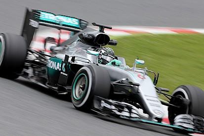 Mercedes precisa responder com força em Mônaco , diz Wolff