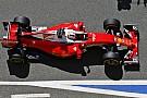Ferrari: le speranze sono legate alle gomme Ultrasoft