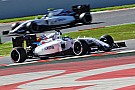Williams wil beslissing over line-up 2017 in eigen hand houden
