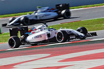 Williams veut être maître de son choix de pilotes pour 2017