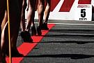 Опубликовано расписание российского этапа WTCC