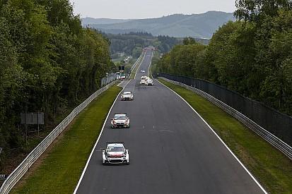 Honda aiming for revenge over Citroen at the Nurburgring
