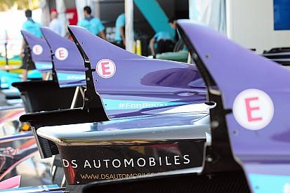 DS no busca ser el proveedor de baterías de Fórmula E