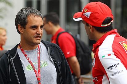 Montoya ne s'ennuie pas de la F1 et fustige la NASCAR