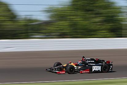 SPM considera que tiene buen ritmo para Indy 500