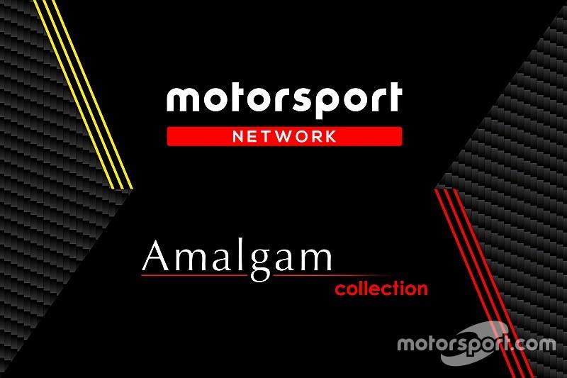 Motorsport Network adquiere a la legendaria compañía inglesa Amalgam Holdings Ltd.