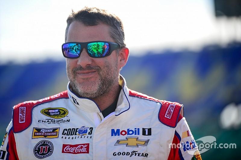 Tony Stewart und die Suche nach dem NASCAR-Wunder
