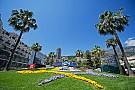 Гран При Монако: расписание уик-энда