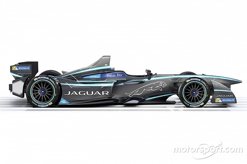 Un ancien ingénieur de Williams F1 arrive chez Jaguar
