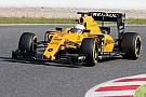 Магнуссен назвал новый мотор Renault