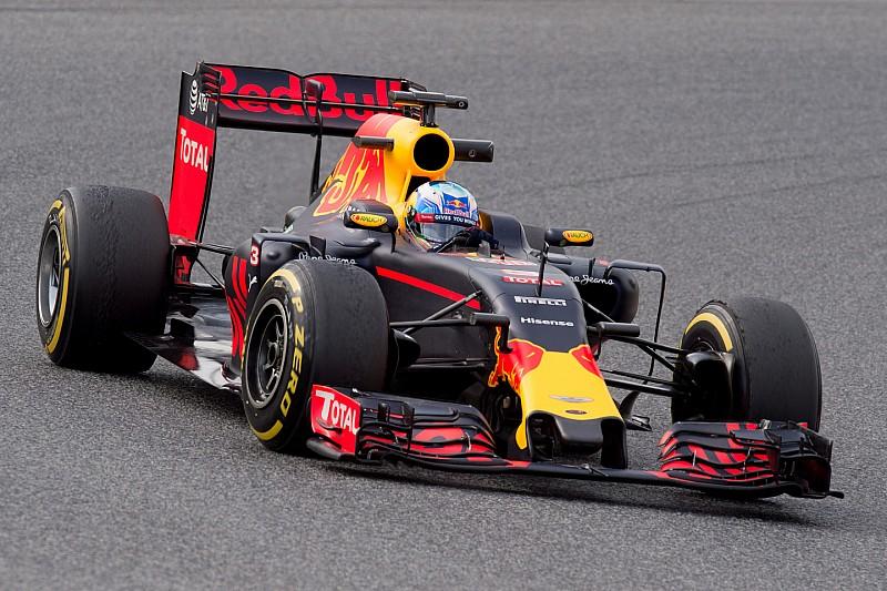 Renault: Motorenupgrades für Ricciardo und Magnussen