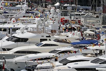 2016 F1 Monaco GP saat kaçta hangi kanalda?