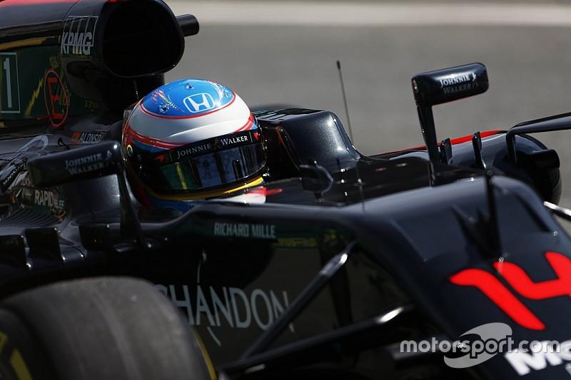 Alonso oppert '18-plus' oplossingen voor tear-off verbod
