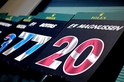 Rakamlarla Monaco GP'si