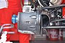 Breve análisis técnico: frenos delanteros del Ferrari