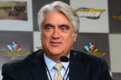 IndyCar-Serie verklagt Veranstalter des Grand Prix von Boston