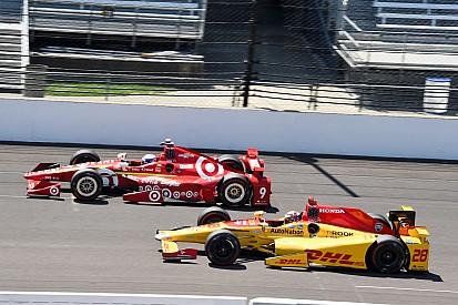 IndyCar demanda a organizadores de GP de Boston