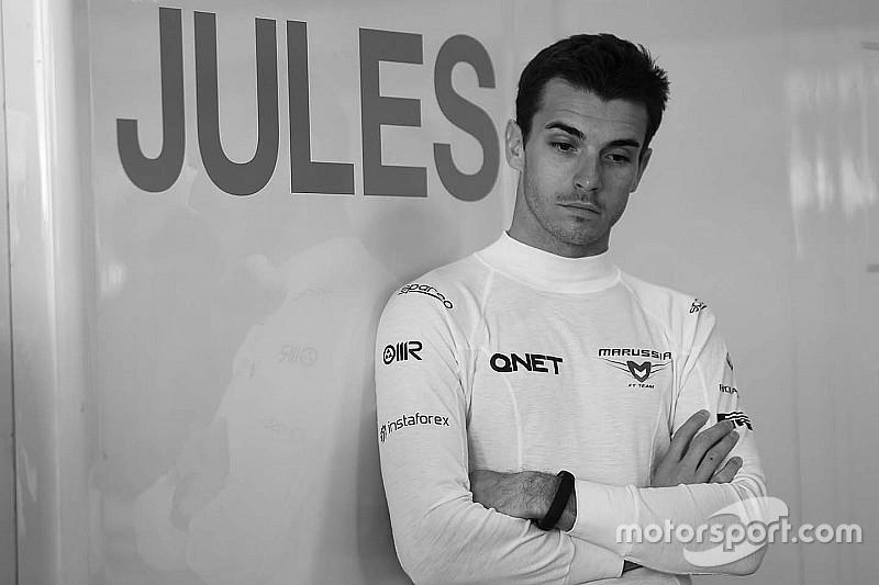 La familia de Jules Bianchi crea una fundación para ayudar a jóvenes pilotos