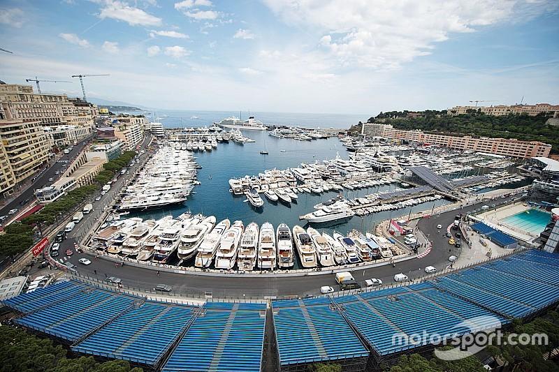 Ziggo zendt Grand Prix van Monaco gratis op internet uit
