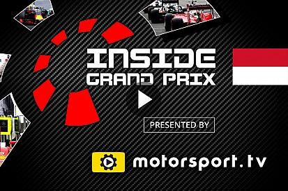 Video: Inside Grand Prix Monaco 2016
