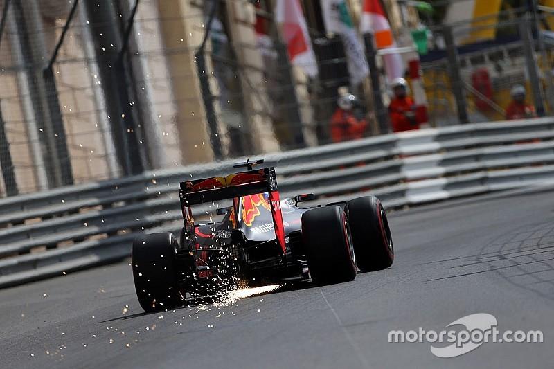 Monaco, Libere 2: Ricciardo frusta anche le Mercedes, male la Ferrari
