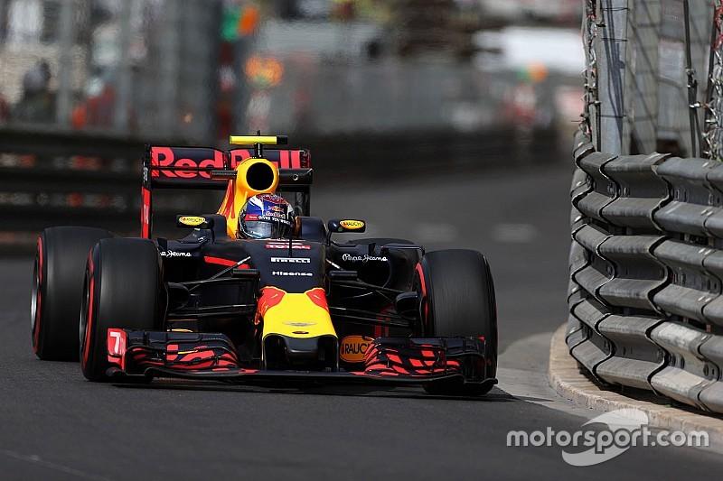 """Verstappen: """"Del año pasado, aprendí a no ir contra el muro"""""""