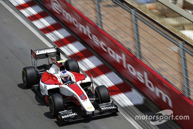 Sirotkin si prende la pole di Monaco e segna il nuovo record