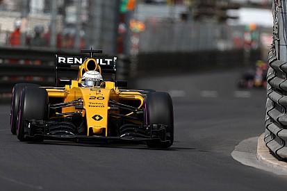 Magnussen: Renault aracı daha da kötüleşti