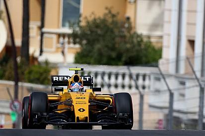 Palmer justifie la différence flagrante entre Renault et Red Bull