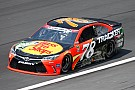 Coca-Cola 600 in Charlotte: Pole-Position für Martin Truex Jr.