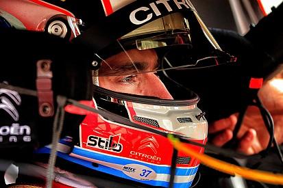Nurburgring WTCC: Lopez olaylı ilk antrenmanın en hızlı ismi oldu