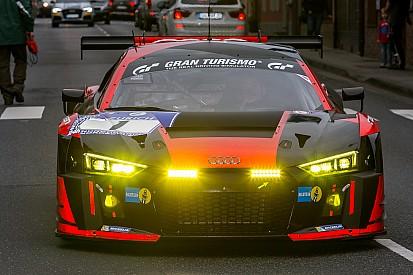 L'Audi svetta nelle prime Qualifiche sulla Nordschleife