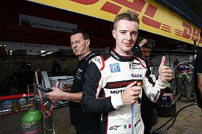 Matteo Cairoli scatenato: si prende anche la pole di Monaco!