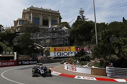 GP2 Monaco: Markelov wint chaotische hoofdrace