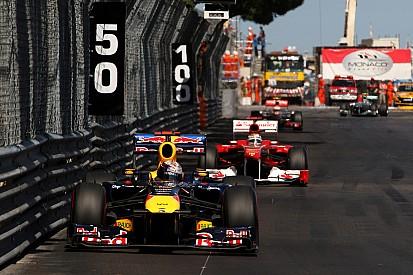 Monaco 2011 - Quand les motoristes faisaient front à l'idée d'une équivalence moteur