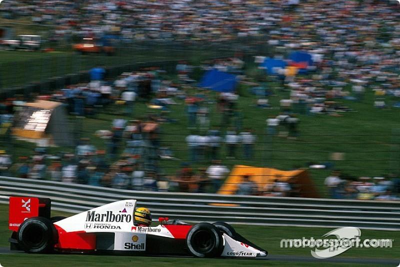 Video: McLaren a través de sus 50 años de historia