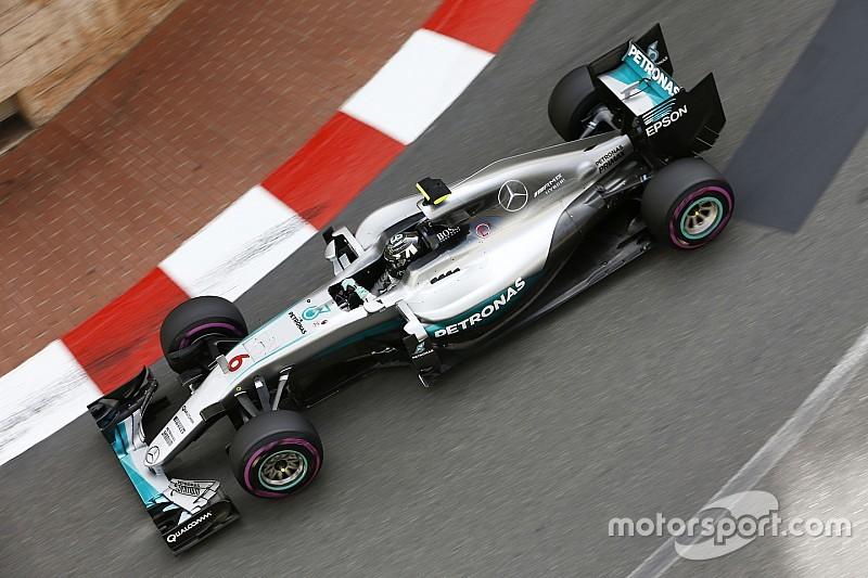 """Lowe: """"Mercedes aún no obtuvo lo mejor del ultra blando"""""""