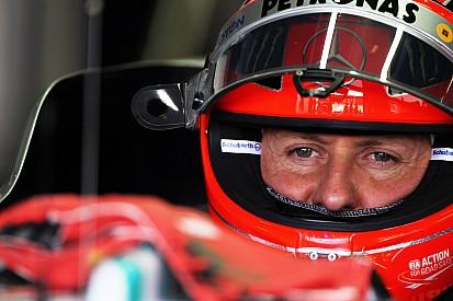 Ron Dennis - Schumacher était d'accord pour rejoindre McLaren