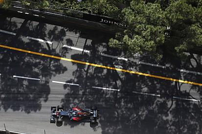 McLaren'dan 50. yıla özel video